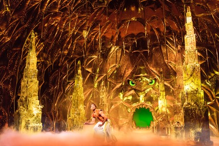 01 Aladdin (Matthew Croke) inside the Cave of Wonders - photo by Deen van Meer � Disney - Copy