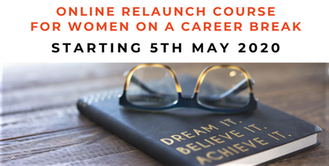 5 MAY 2O2O RELAUNCH COURSE
