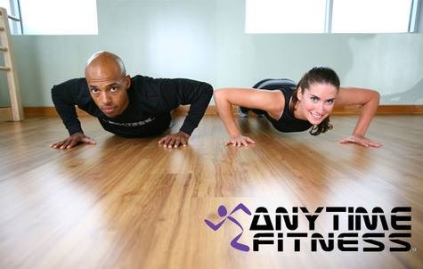 Anytime is the best way to get fit | Local Mums Online