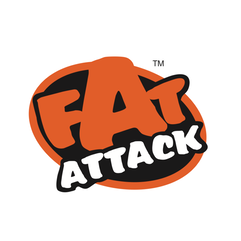 Fat attack logo 3tm