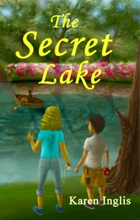 The Secret Lake Book Cover -300dpi RGB for iBookStore