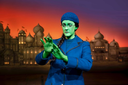 Wicked London Alice Fearn Photo Matt Crockett 9221 RT